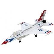 Richmond Giocattoli 1:72 Scala Lockheed Martin F-16 Fighting Falcon Die-Cast Modello