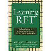 Learning RFT by Niklas Torneke