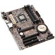 Asus Z97-K Carte Mère Intel ATX Intel Socket 1150
