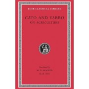On Agriculture by Cato