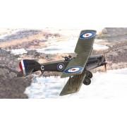 Modellino Aereo F.2B Bristol Fighter Scala 1:72