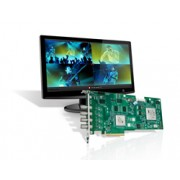 Matrox VS4 Quad HD-SDI Capture Card for Telestream Wirecast