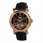Is Rg8283ab-1 Mechanical Mens Watch