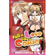 Fall in Love Like a Comic by Chitose Yagami