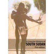 A Concise History of South Sudan by Professor Anders Breidlid