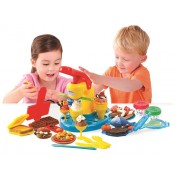PlayGo plastelin set snack