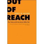 Out of Reach by Scott W. Allard
