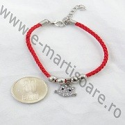 Martisor bratara model 10 set 10 buc