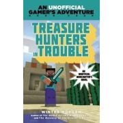 Treasure Hunters in Trouble by Winter Morgan