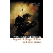 The Legend of Sleepy Hollow and Other Stories by Washington Irving