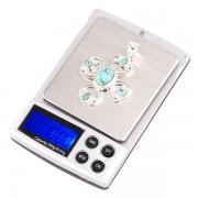 OEM Vrecková digitálna váha 0,01g - 200g