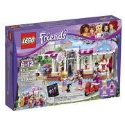 Lego Friends Heartlake Cupcake Caf 41119