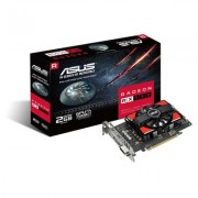 ASUS Radeon RX 550 (2GB GDDR5/PCI Express 3.0/1183MHz/7000MHz)