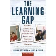 The Learning Gap by Stevenson