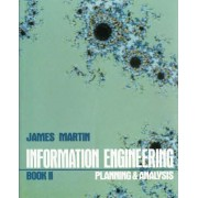 Information Engineering Book II by James Martin
