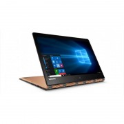Laptop Lenovo Yoga 900-13 13.3 inch Quad HD+ Touch Intel Core i5-6200U 8GB DDR3 512GB SSD Windows 10 Gold