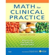 Math for Clinical Practice by Denise Macklin