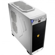 Aerocool Caja Semitorre VS9 2 White