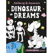 Dinosaur Dreams by Allan Ahlberg