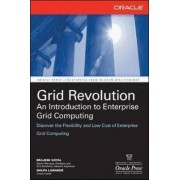 Grid Revolution by Brajesh Goyal