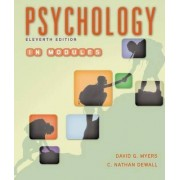 Psychology in Modules by David G. Myers