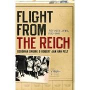 Flight from the Reich by Deborah Dwork