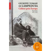 Calator prin Europa. Epistolar 1925-1930 (eBook)