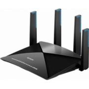 Router Wireless Netgear Nighthawk X10 Tri-Band Black