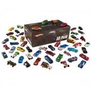 Hot Wheels - Pack de 50 coches