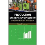 Production Systems Engineering by Richard E. Gustavson
