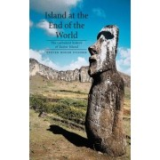 Island at the End of the World by Steven Roger Fischer