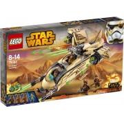 LEGO Star Wars Wookiee Gunship - 75084