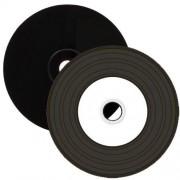 CD-R 52X Ritek Vinyl Inkjet Printable Tarrina 50 uds