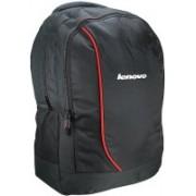 Lenovo B3055 25 L Laptop Backpack(Black)