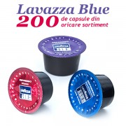 Lavazza Blue Duo Pack 200 capsule cafea