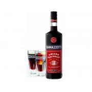 Ramazzotti Amaro, 2 Glasses