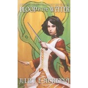 Blood in the Water by Juliet E McKenna