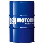 Liqui Moly 2-Takt- selbstmischend Motoröl 60 Liter Fass