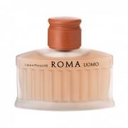 Laura biagiotti roma uomo eau de toilette vapo 125 ml