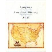 Longman American History Atlas by Pearson