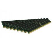 Kingston Technology System Specific Memory KTS-M5000K8/64G, 64GB RAMKit 64GB DDR2 667MHz memoria