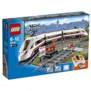 Lego 60051 Hochgeschwindigkeitszug