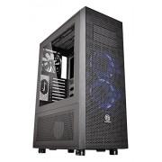 Thermaltake Core X71 Full-Tower Nero