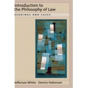 Introduction to the Philosophy of Law by Jefferson White