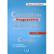 Conjugaison Progressive Du Francais - 2eme Edition by Odile Grand-Clement