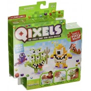 Moose Toys Qixels Season 1 Theme Refill Pack, Deep Sea