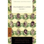 Plutarch's Lives: v.1 by Plutarch