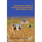 Bayesian Data Analysis in Ecology Using Linear Models with R, Bugs, and Stan by Franzi Korner-Nievergelt