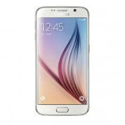 SAMSUNG GALAXY S6 WHITE-PEARL G920F 64 GB ANDROID SMARTPHONE