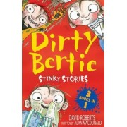 Stinky Stories by David Roberts